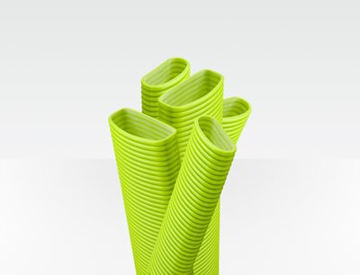 Productfoto Thumb Luftverteilsystem Flachkanal