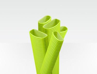 Productfoto Thumb Semi-Circular Ductwork